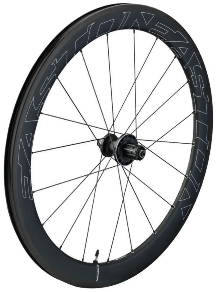 Easton EC90 AERO 55 Clincher Rear Wheel
