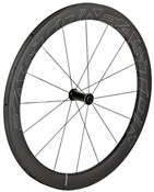 Easton EC90 Aero 55 Clincher Front Wheel