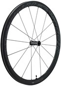 Image of Easton EC90 SL Clincher Tubeless Front Wheel