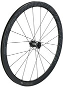 Image of Easton EC90 SL Disc Clincher Tubeless Front Wheel