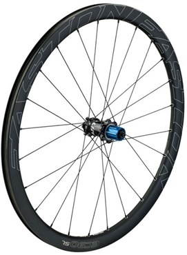 Image of Easton EC90 SL Disc Tubular Rear Wheel