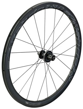 Easton EC90 SL Tubular Rear Wheel