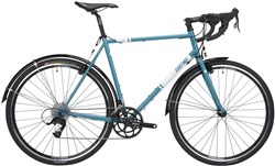 Image of Eastway ST 1.0 - Ex Demo - Large  2014 Road Bike