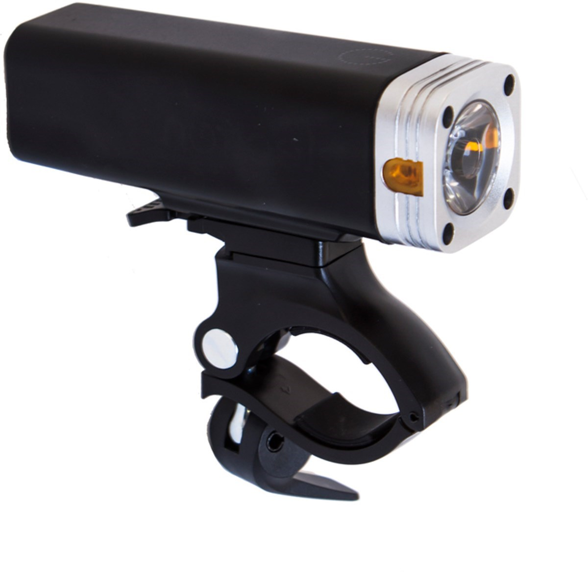 Electron F-200 Lumen Single LED USB Rechargeable Front Light