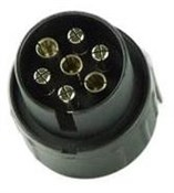 Image of Elite Dolomiti 7 Pin Adaptor