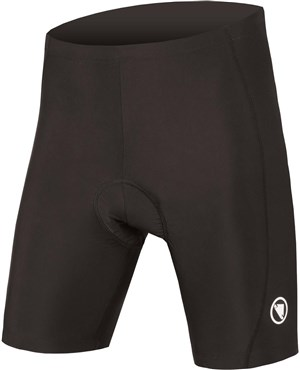 Endura 6-Panel Short II Cycling Shorts AW17