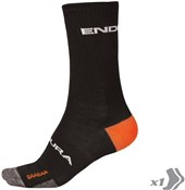 Image of Endura Baabaa Merino Winter Socks II SS17
