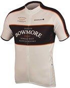 Image of Endura Bowmore Whisky Short Sleeve Cycling Jersey AW16
