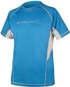Image of Endura Cairn T Short Sleeve Cycling Jersey AW17