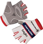 Image of Endura Cervelo Bigla Team Race Mitt SS17