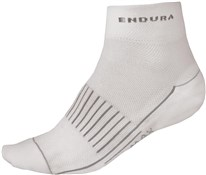Image of Endura Coolmax Race Womens Cycling Socks - Triple Pack AW16