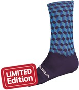Image of Endura Cubitex Graphic Sock AW17