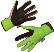 Image of Endura Deluge II Long Finger Cycling Gloves SS17