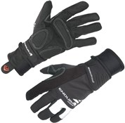 Image of Endura Deluge Long Fingered Cycling Gloves SS16