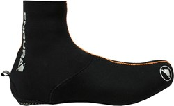 Image of Endura Deluge Zipless Cycling Overshoes AW17