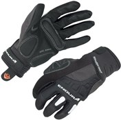 Image of Endura Dexter Long Fingered Cycling Gloves SS17
