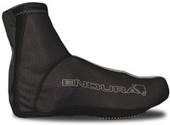 Image of Endura Dexter Reflective Cycling Overshoes AW17
