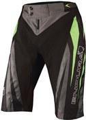 Image of Endura Downhill Baggy Cycling Shorts SS16