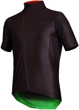 Image of Endura Equipe Classics Windproof Short Sleeve Cycling Jersey SS16