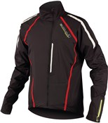 Image of Endura Equipe Exo Shell Cycling Jacket SS16