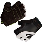 Image of Endura Equipe Padded Mitt Short Finger Cycling Gloves SS16