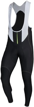 Image of Endura Equipe Thermo Windshield Biblong Cycling Bib Tights SS16