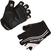 Image of Endura FS260 Aerogel Mitt Short Fingered Cycling Gloves SS16