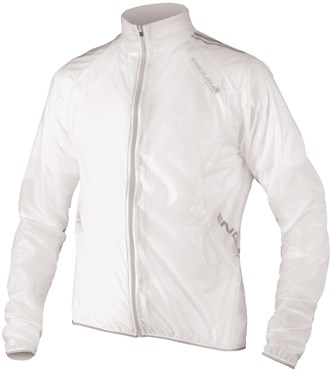 Image of Endura FS260 Pro Adrenaline Race Cape Waterproof Cycling Jacket AW16