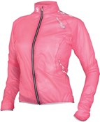 Image of Endura FS260 Pro Adrenaline Race Cape Womens Windproof Cycling Jacket SS17