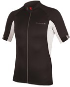 Image of Endura FS260 Pro III Short Sleeve Cycling Jersey AW16