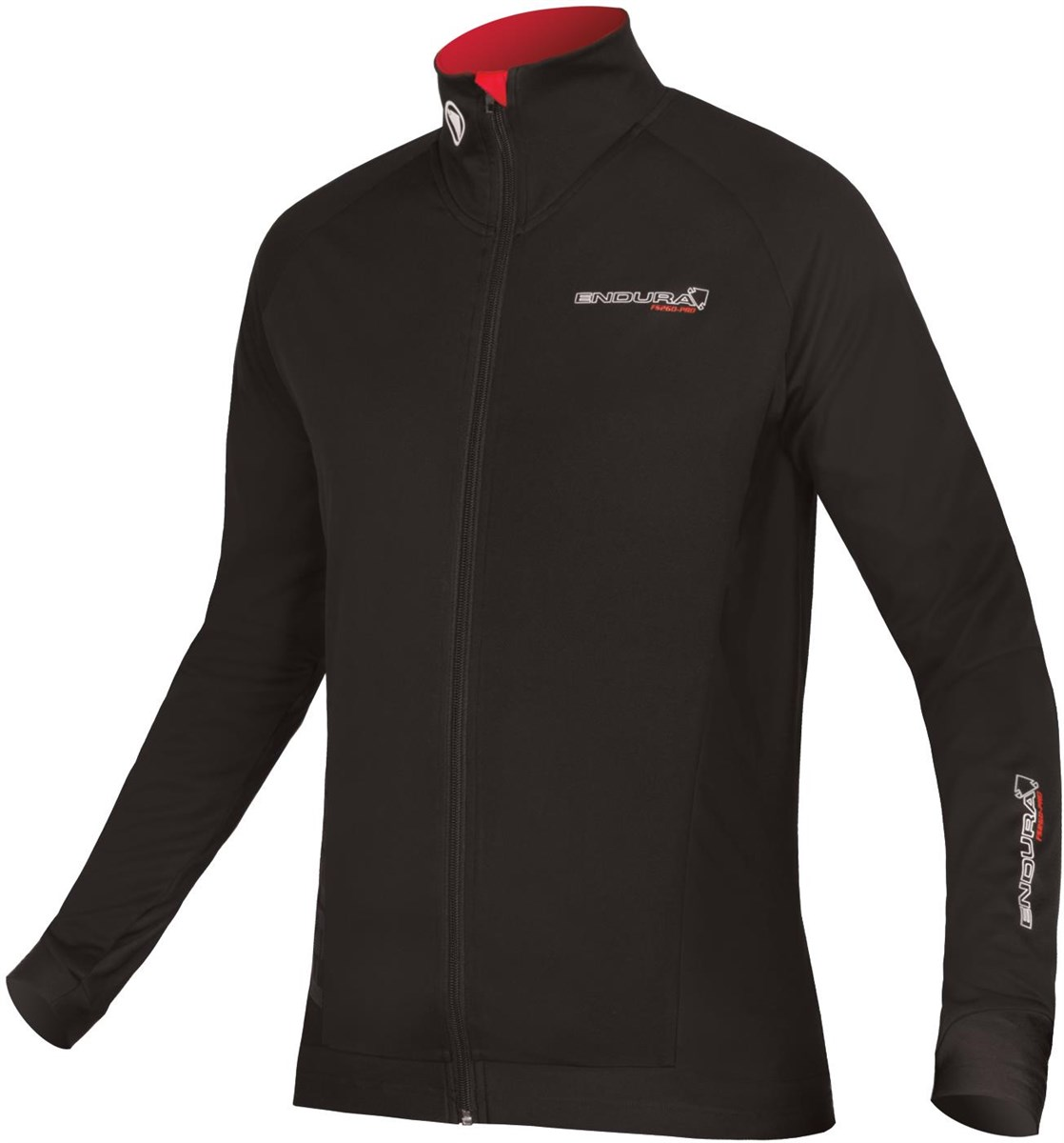 Endura FS260 Pro Jetstream Long Sleeve Cycling Jersey SS17
