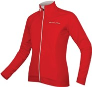 Image of Endura FS260 Pro Jetstream Womens Long Sleeve Cycling Jersey AW16