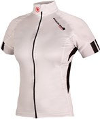 Image of Endura FS260 Pro Jetstream Womens Short Sleeve Cycling Jersey SS17