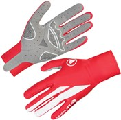Image of Endura FS260 Pro Lite Long Finger Cycling Gloves SS17