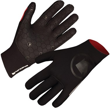 Image of Endura FS260 Pro Nemo Long Finger Cycling Gloves AW16