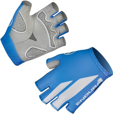 Image of Endura FS260 Pro Print Short Finger Cycling Gloves SS16