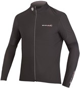 Image of Endura FS260 Pro SL Classics Long Sleeve Cycling Jersey AW16
