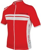 Image of Endura FS260 Pro SL Lite Short Sleeve Cycling Jersey AW16