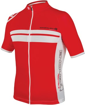 Image of Endura FS260 Pro SL Lite Short Sleeve Cycling Jersey SS17