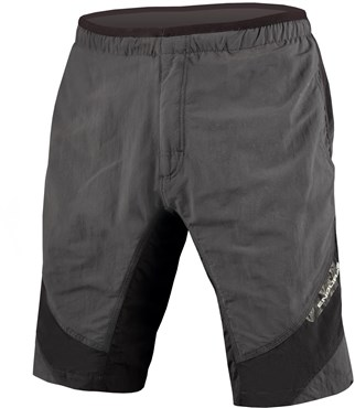 Image of Endura Firefly Baggy Cycling Shorts AW16