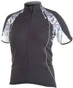 Image of Endura Firefly Womens Short Sleeve Cycling Jersey 2013