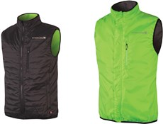 Image of Endura FlipJak Cycling Gilet AW16