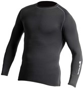 Image of Endura Frontline Long Sleeve Cycling Base Layer AW16