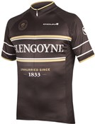 Image of Endura Glengoyne Whisky Short Sleeve Cycling Jersey AW16