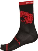 Image of Endura Graphic Womens Sock SS17