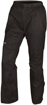 Image of Endura Gridlock II Womens Cycling Overtrousers AW16