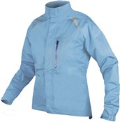 Image of Endura Gridlock II Womens Waterproof Cycling Jacket AW16