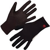 Image of Endura Gripper Fleece Long Finger Cycling Gloves AW17