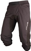 Image of Endura Helium 3/4 Waterproof Cycling Trousers SS17