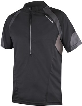 Image of Endura Hummvee II Short Sleeve Cycling Jersey AW16